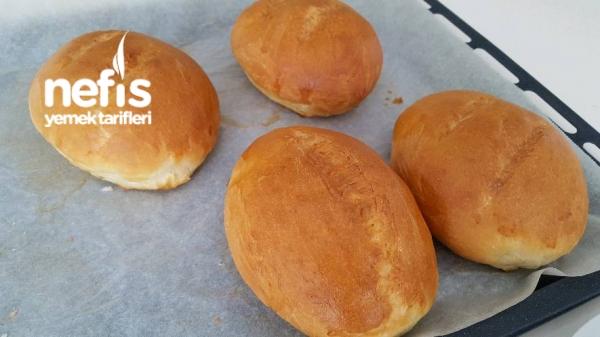 Somon Ekmeği