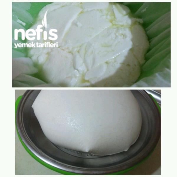 Hakiki Beyaz Peynir Yapımı(Aşama Aşama Fotoğraflı)