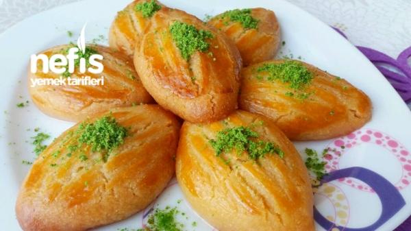Pastane Şekerparesi ( Tam Kıvamında )