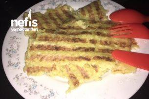 Patates Tostu  9 Ay Tarifi