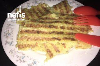 Patates Tostu +9 Ay Tarifi