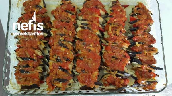 Tavuklu Kazan Kebabı (pratik)