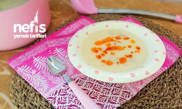 Etli Nefis Düğün Çorbası