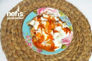 Etli Yoğurtlu Sultan Kebabı Tarifi