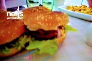 Hamburger Ziyafeti Tarifi