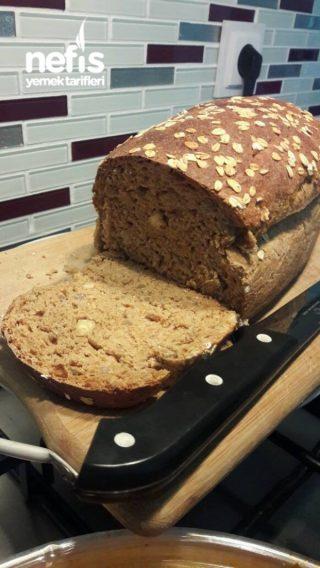 Tam Buğday Chialı Çekirdekli Ekmek