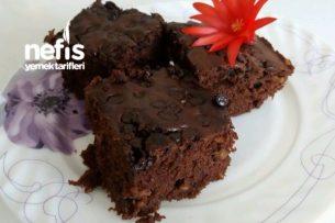 Browni Kek (Fındıklı ) Tarifi