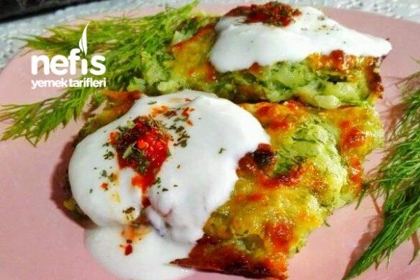 Nur'un Lezzetli Mutfağı Tarifi