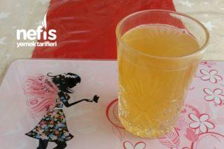 Kimyon Çayı Tarifi