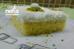 Şerbeti-i Sütlü Tatlısı Tarifi