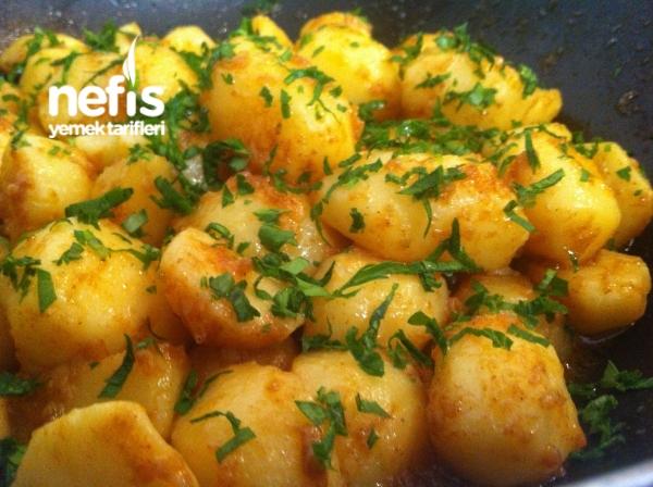 Patates Hoplatma