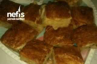 Tandır Böreği (Peynirli) Tarifi
