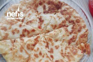 Tavada Börek (Kesinlikle Denemelisiniz) Tarifi