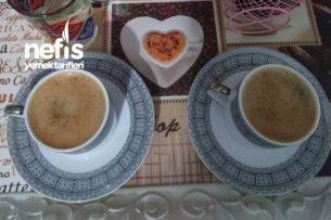 Bol Köpüklü Osmanlı (dibek) Kahvesi Tarifi