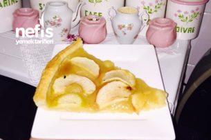 Elmalı Tart Tarifi