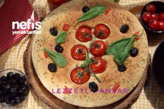 İtalyan Ekmeği Tarifi
