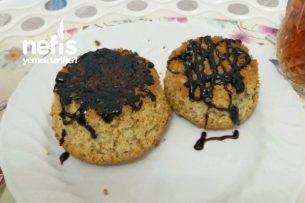 Glutensiz Kuru Üzumlü Pop Kek Tarifi