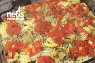 Patates Kapama Tarifi