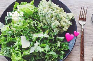 Sağlıklı Patates Püresi Tarifi