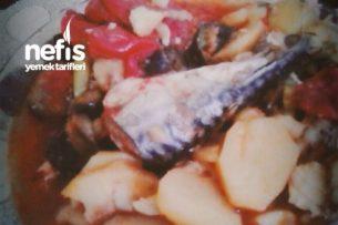Balık Türlüsü Tarifi