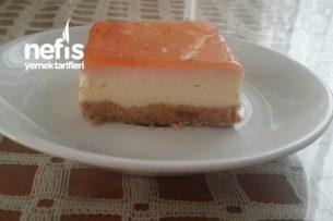 En Kolay Cheesecake Tarifi