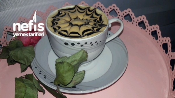 Latte (tam Tadında Ve Kıvamında Denemeyen Kalmasın)
