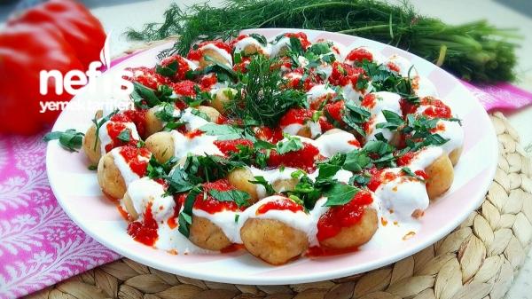 Nefis Patates Borani
