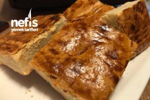 Yağlı Kömbe (Çörek) Tarifi