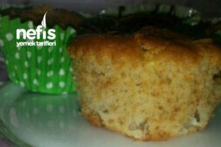 Elmalı, Cevizli Muffin Tarifi