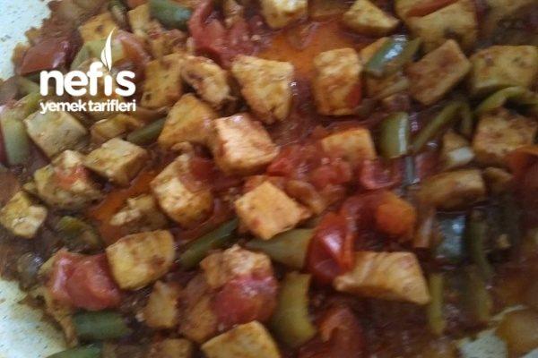 Zeynep Bozkurt ( mutfaktaki mutluluk) Tarifi