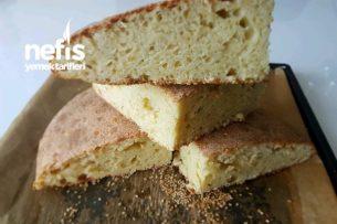 Nohut Ekmeği Tarifi