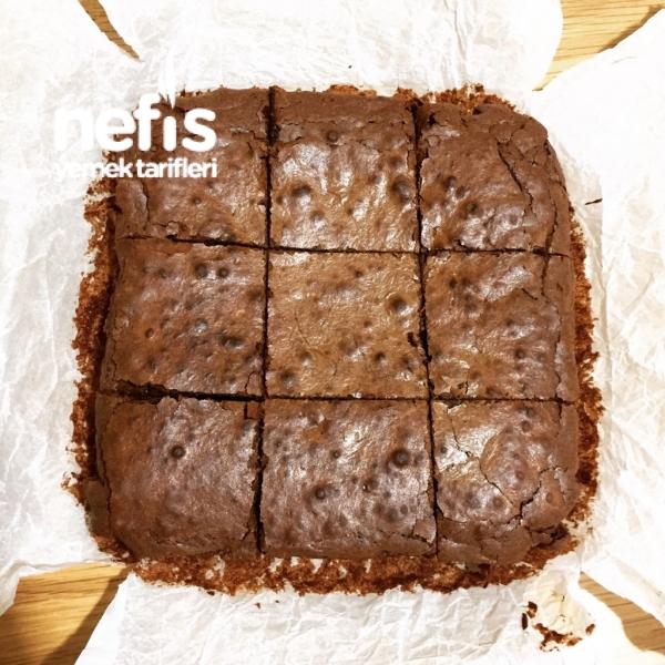 Dünyanın En Güzel Browniesi