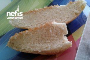 Nefis Bir Ev Ekmeği Tarifi