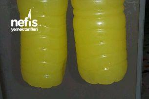Serinleten Limonata Tarifi