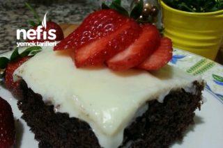 30 Dakika Pastası (Enfes ) Tarifi