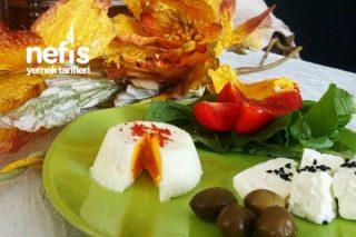 Kahvaltılık Şekilli Haşlanmış Yumurta Tarifi