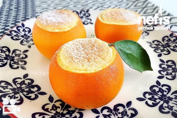 Portakallı Sufle Videosu