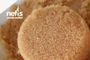 Esmer Şeker Yapımı (Tam Ölçülü) Tarifi