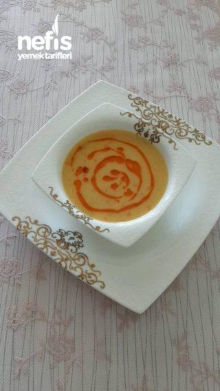 Mahluta Çorbası(antep Ve Antakya Mutfağından )