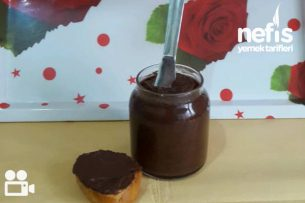 Nutella Püf Noktaları Videosu Tarifi
