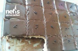 Çikolatalı Enfes Islak Pastam Tarifi