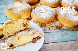 İspanyol Çörek Tarifi Videosu