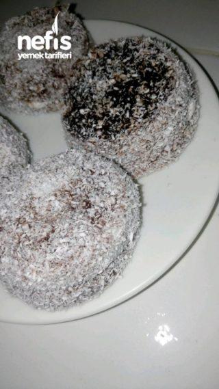 Pudingli Soguk Yaz Tatlısı ( Çikolatalı)