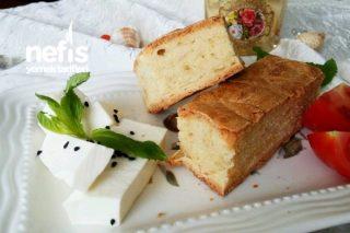 Poğaça Ekmeği (Yöresel Lezzet) Tarifi