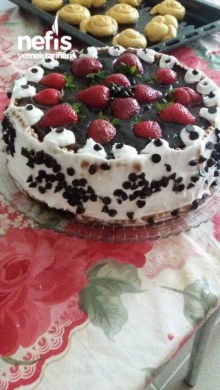 Eşimin Doğumgünü Pastası