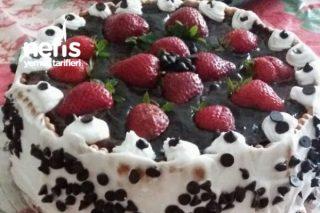 Eşimin Doğumgünü Pastası Tarifi
