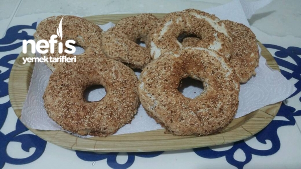 Simit (Glutensiz)
