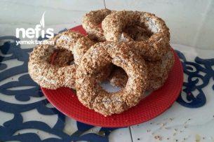 Simit (Glutensiz) Tarifi