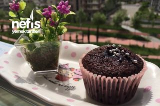 Super Brownie Muffin's Tarifi