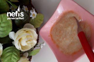 Sebzeli Tarhana Çorbası (7+) Tarifi